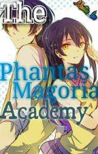 PhantasMagoria Academy by Meutia_Lee