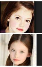 renesmee's twin by mackenziefoyfan13