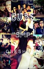 Cube SMP One Shots by StrauburrySuga