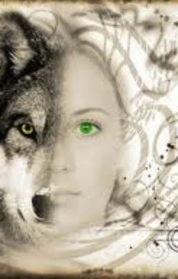 Me, my baby.. And the wolf