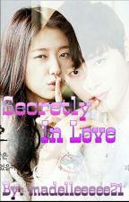 Secretly In Love by madelleeeee21