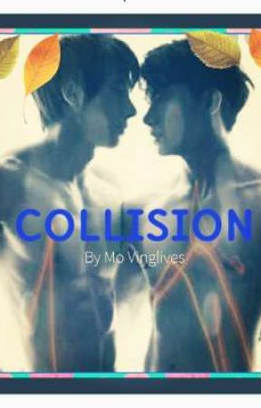 COLLISION by UMustReadThis