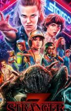 Stranger things one-shots by AmeliaTheCherry
