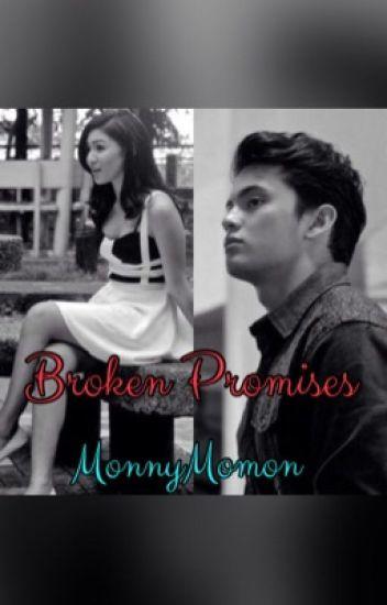 Broken Promises. (JaDine Fanfic)