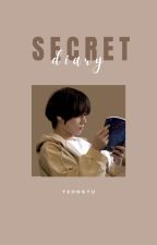 Secret diary | Yeongyu ✍️ [writing] by your_cute_stalker