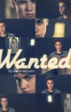 Wanted by KateinaKonen