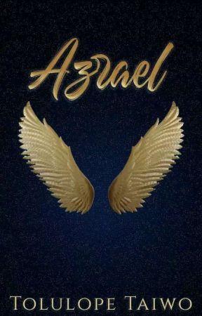 Azrael by _thatwriternerd_