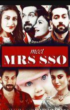 Meet Mrs SSO by 1161995v