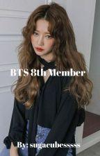 BTS 8th Member by sugacubesssss