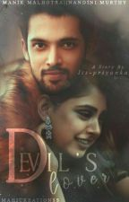 Devil's Lover by Its-priyaanka