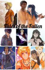 Tales of the Fallen (Percy Jackson fanfic) by Midnightwandere