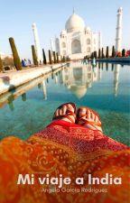 Mi viaje a India by Kiaraton