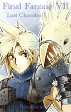 ~Final Fantasy VII~Lost Chocobo~ by tebecalewi