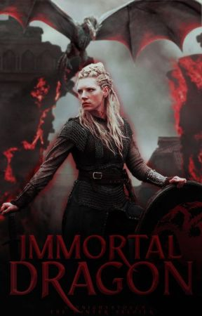 Immortal Dragon {Coming Soon} by the-winter-sxldier