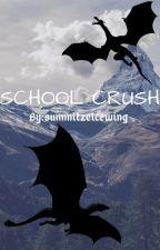 School Crush- A winterwatcher fanfic by Shirozeicewing
