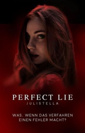 Perfect Lie by julistella