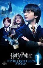 Harry Potter ve Sen | Felsefe Taşı - 1 by Kanatsiz_Griffin_