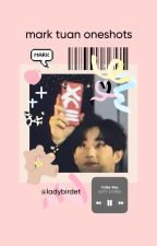 GOT7 Mark Tuan Oneshots by markbunbun