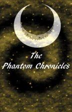 The Phantom Chronicles by Dani-Phantom