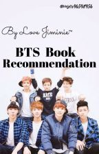 BTS recommendation book !! by user96598956