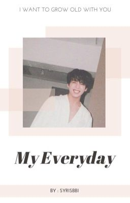 my everyday | jungkook