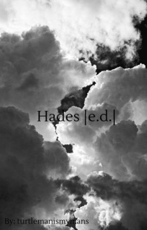 Hades |e.d.|  by turtlemanismymans