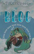 (っ◔◡◔)っ ♥ Blog ♥ by -PiwiGreen-