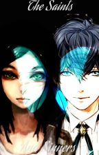 The Saints and Sinners by XxQueenBeexX133