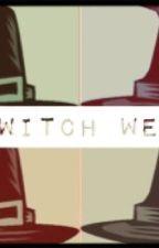Witch Weekly by RhettButler007