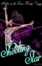 Shooting Star by 5secsofalltimehockey