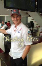 Chasing Nico || Nico Hülkenberg by speed_angel22