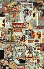Marvel Imagines/Short Stories by Glumos