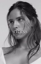 chains ⭢ oscar diaz by kylowlker