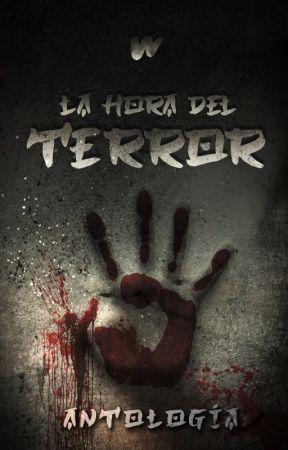 La hora del Terror 4 by TerrorES