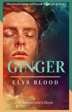 GINGER | MXM by ELYSIAR