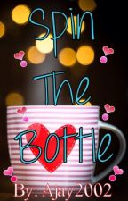 It Starts With Spin The Bottle by Ajay2002