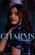 Charms. | h. potter by ccsmickenobi