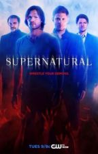 Supernatural X Reader by OzSupernaturalOz