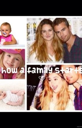 How a family starts by tarabozi