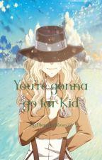 You're gonna go far Kid by DiamondRoses27