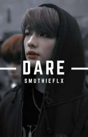Dare [Hyunlix] by smuthieflx