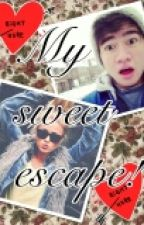 My sweet escape by Laura_horanxo