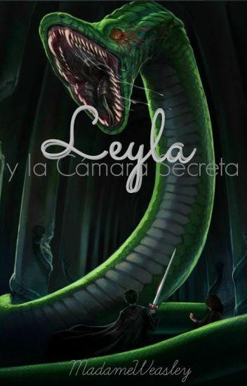 Leyla y la Cámara Secreta | (LEH #2)