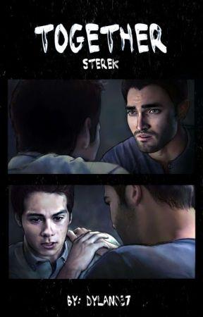 Together {Sterek} by dylan037