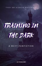 Training in the Dark- A Hermitcraft Fanfiction {book 1 of 3} by Xyekem