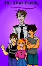 Afton family Insta book by -Pink_Cheeks-