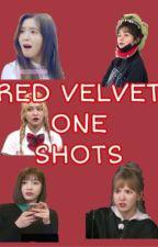Red Velvet One Shots by gomdeukie