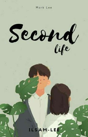 Second Life ; Mark Lee by ilsam-lee