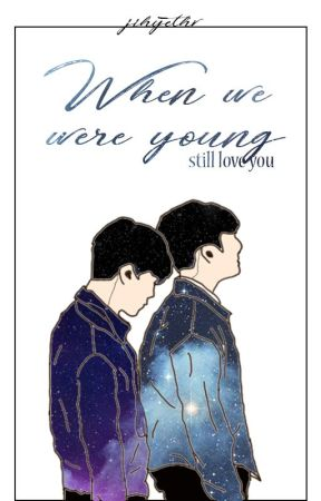 |KookMin| When We Were Young by jihyethv