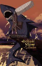 [Fanfiction - Naruto] Hoshigaki Kisame - Shinden by Dripionette
